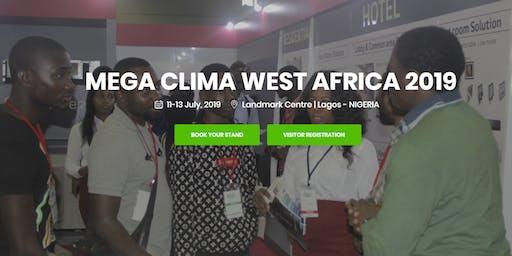MEGA CLIMA WEST AFRICA HVAC & R 2019
