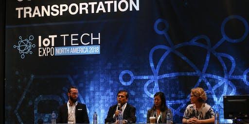 2019年北美物联网技术博览会
