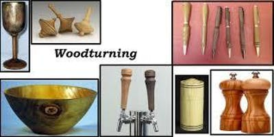 Intro to Woodturning 2-Day (Sat & Sun) Beginners Workshop
