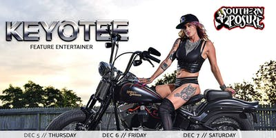 Feature Entertainer: Koyotee J Von Diva