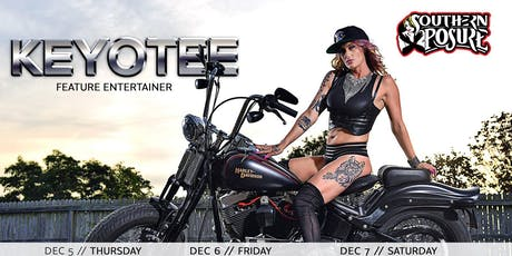 Feature Entertainer: Koyotee J Von Diva tickets