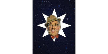 COUNT ARTHUR STRONG- Is There Anybody Out There? tickets