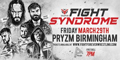 Fight+Syndrome