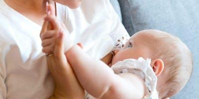 Antenatal Breastfeeding, Bushey, 19.00 - 21.00, 25/02/2019