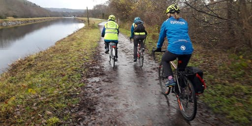 Wheelness Social Canal Ride