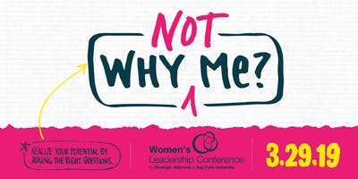 2019 Women's Leadership Conference - Exhibitor Registration