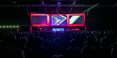 INTERACTIVE WEST 2019 #iaw19