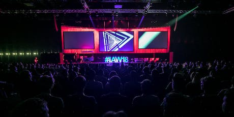 INTERACTIVE WEST 2019 #iaw19 Tickets