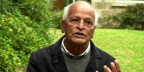 Resurgence Talks: Elegant Simplicity with Satish Kumar tickets