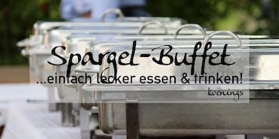 Spargel-Buffet - ...einfach lecker essen & trinken!