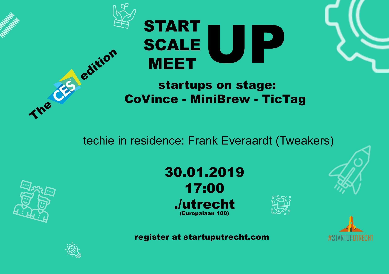 StartUP-ScaleUP-MeetUP