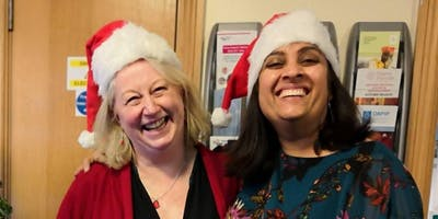 Henley Women of Inspiration Christmas Curry 2019