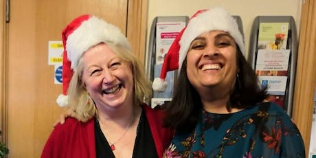 Henley Women of Inspiration Christmas Curry 2019 tickets