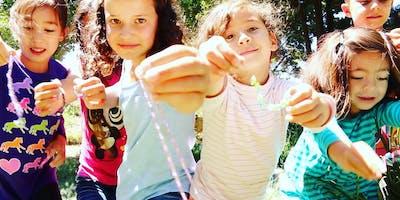 Art & Jewelry Camp