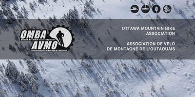 2019 Fatbike Demo Day Presented by OMBA/AVMO