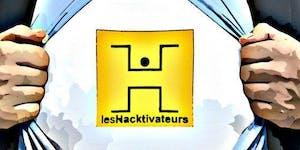 Afterwork Hacktivateurs BZH-PDL