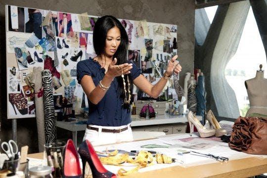 Fashion Designer Workshop For Unemployed Women & Fashion startups