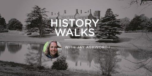 History Walks 2019 with Jay Ashworth