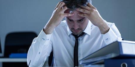 Mesurer et traiter le stress avec RELIEF - pour ENTREPRISES billets