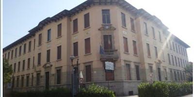 Open Day scuola secondaria I grado Gavazzi - h. 10:15