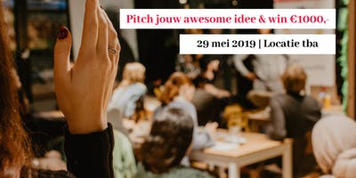 Awesome Almere Pitch Night #2