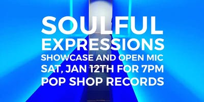 Soulful Expressions January