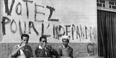 Conférence  Les conséquences socio-politiques de la décolonisation en France (en comparaison avec les Pays-Bas)| Alberte Roué