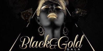 NYE 2019 Black & Gold Gala