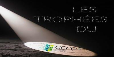 Les Trophées du CCRE35 - Edition 2018