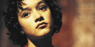Left Bank Cinema: The Whale Rider