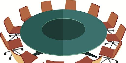 Chair's Network: Trustee Recruitment