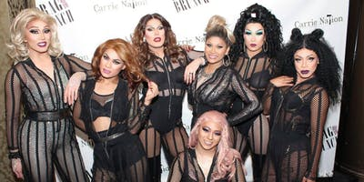 Drag Me to Brunch - January