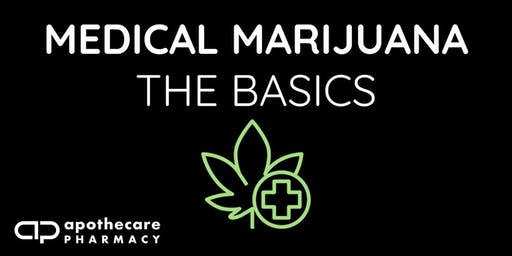 Medical Marijuana - The Basics