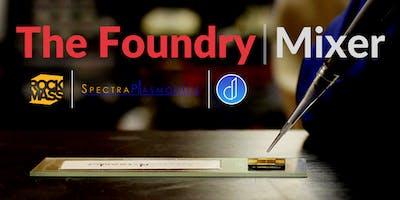 The Foundry Mixer