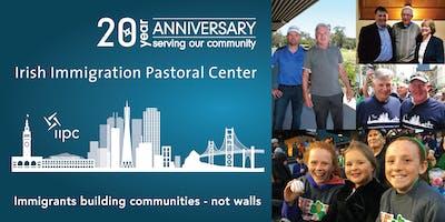 Irish Immigration Pastoral Center ~ Annual Appeal 2018/2019