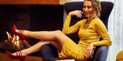 honig&blau FrauenReich: StilReich - Outfit erleben