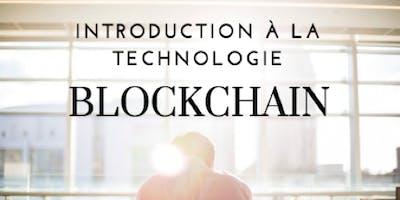 Atelier Mars - Introduction à la Blockchain