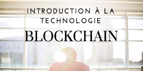 Atelier Juin - Introduction à la Blockchain