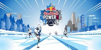 Red Bull Power 5 - Edmonton