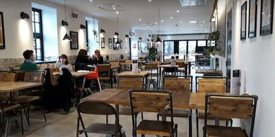 B2B Networking Breakfast - The Factory Kitchen, Ilkeston - Tuesday 22nd October 2019 07.15am - 09.15am