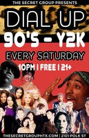 Dial Up: 90's & Y2K Dance Party!