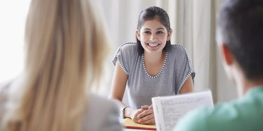 YOUTH:  Interviewing Skills (LCLC)