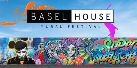 Basel House 2019 billets