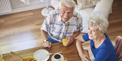 FREE SEMINAR: Aging in Place - AKA Stayin' Put!