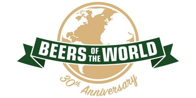 AgResource Connects presents Beers of The World