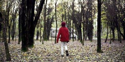 Arancio parallelo di Melissa Lianza – Un film installazione