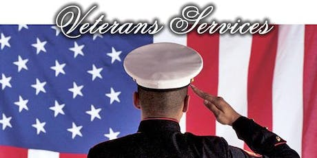 Veterans Services Day tickets