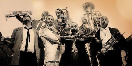 Mnozil Brass - GOLD - Ramstein Tickets