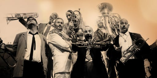 Mnozil Brass - GOLD - Ramstein