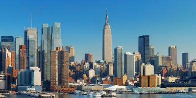New York City Tipclub Business Networking Event for May 2019